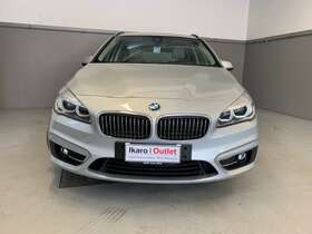 Bmw Serie 2 A.T. 220d xDrive Active Tourer Luxury det.3